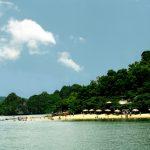 Đảo và bãi tắm Tuần Châu