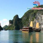 Du lịch Hạ Long – Tuần Châu 3 ngày từ Hà Nội (ngủ tàu + ks)