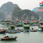 Du lịch Hạ Long – Tuần Châu – Cát Bà 4 ngày giá rẻ