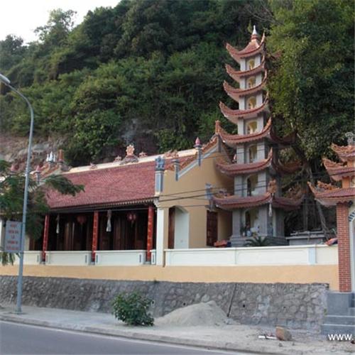 chùa hang đồ sơn