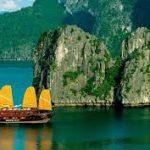 Du lịch Hạ Long – Cát Bà – Đảo Khỉ 3 ngày 2 đêm