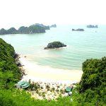 Du lịch CÁT BÀ – điểm đến nổi bật trong hè 2014