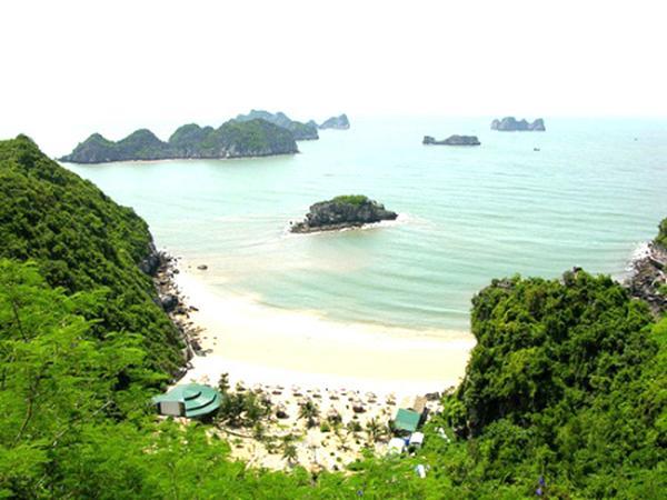 Du lịch CÁT BÀ - điểm đến nổi bật trong hè 2014