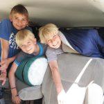 Lý do bạn nên đi du lịch Cát Bà cùng các con bạn
