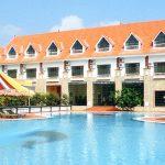 Du lịch Quan Lạn – Minh châu Resort