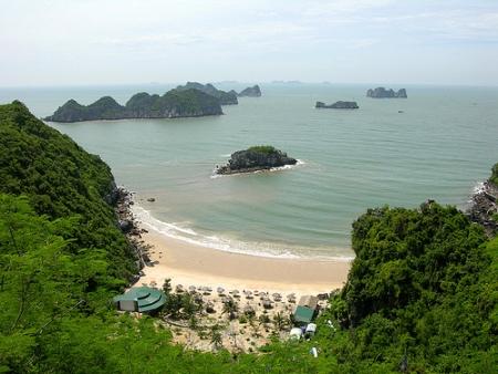 Cát Bà địa điểm du lịch hấp dẫn cho du khách