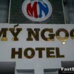 Khách sạn Mỹ Ngọc cho tour du lịch Cát Bà giá rẻ