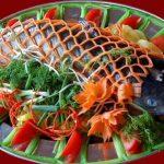 Thưởng thức các món ngon từ cá song với tour Cát Bà 3 ngày
