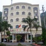 Khách sạn Cát Bà Plaza