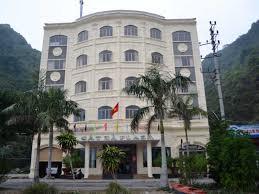 Cát Bà Plaza - Khách sạn 2 sao ở Cát Bà