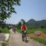 Nét đơn sơ của làng Việt Hải Cát Bà