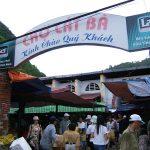 Chợ Cát Bà- quê hương của đặc sản núi rừng, biển cả