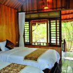 Khách sạn Cát Bà- Monkey Island Resort