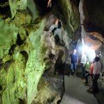 Du lịch Cát Bà khám phá động đá Hoa Cương