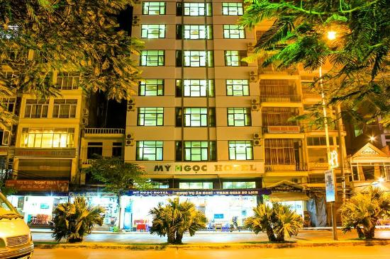 Khách sạn Mỹ Ngọc