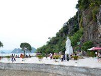 Đảo Ti Tốp - Hạ Long